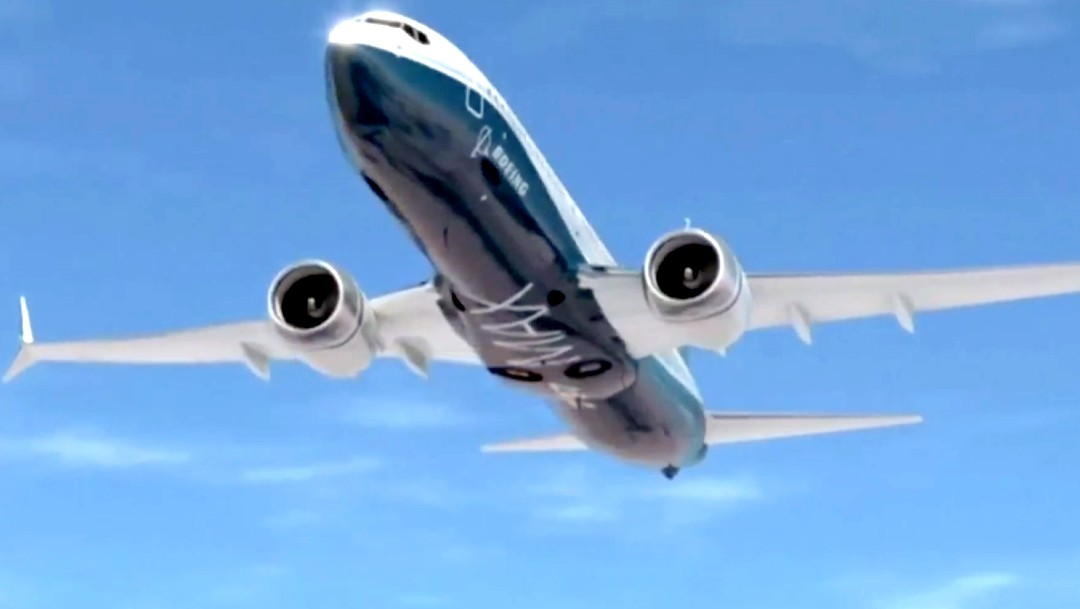 Boeing habría presionado para obtener el 737 MAX; EEUU revela que ocultó información