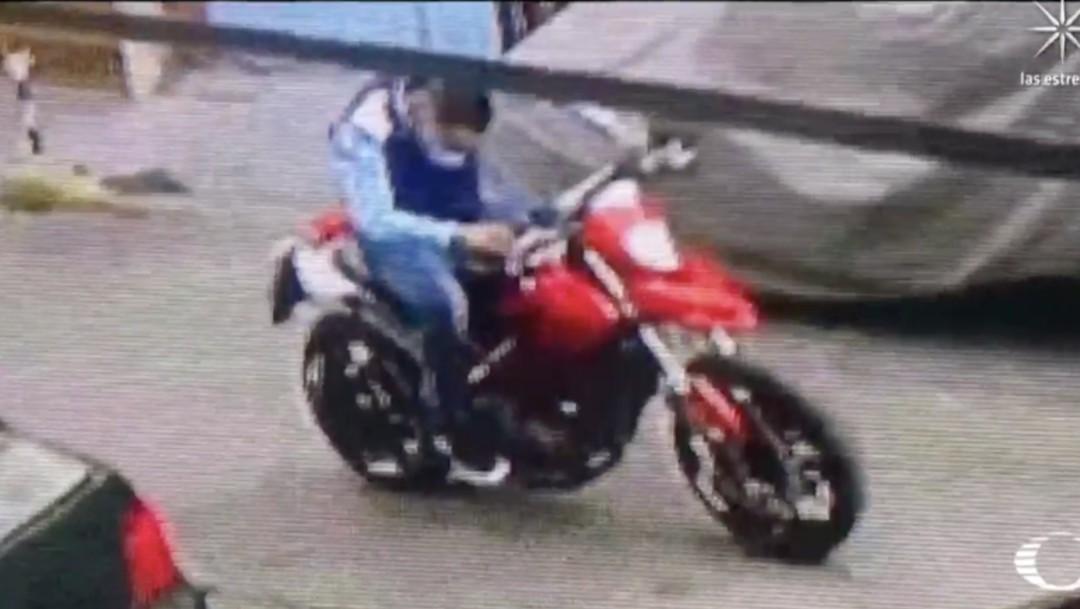 Delincuentes usan redes sociales para robar motocicletas y extorsionar a dueños en Ciudad de México