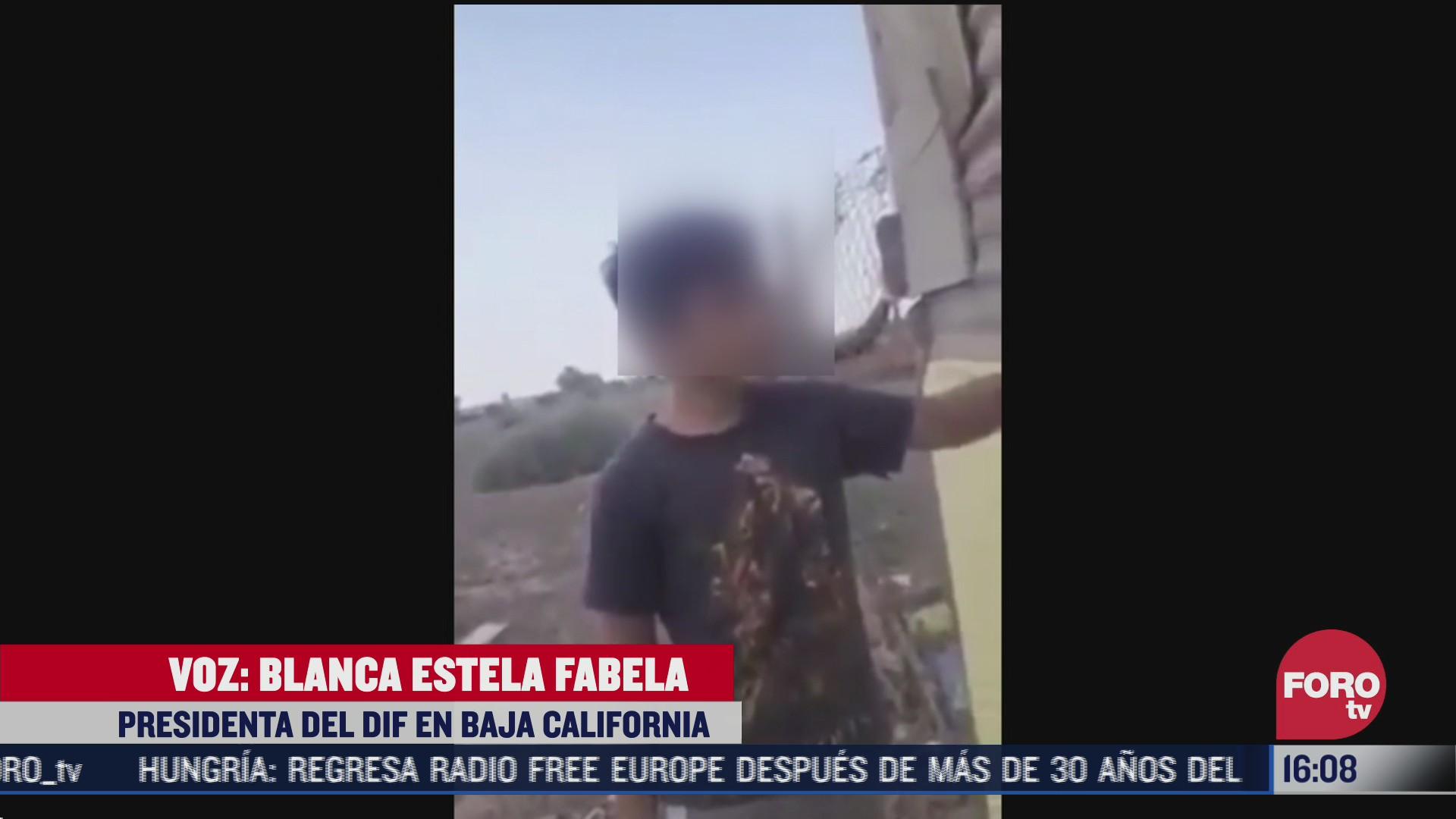 detienen a hombre que golpeo a su hijastro por no saber leer bien