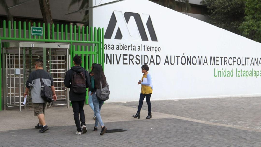 UAM supera a UNAM en ranking global de universidades