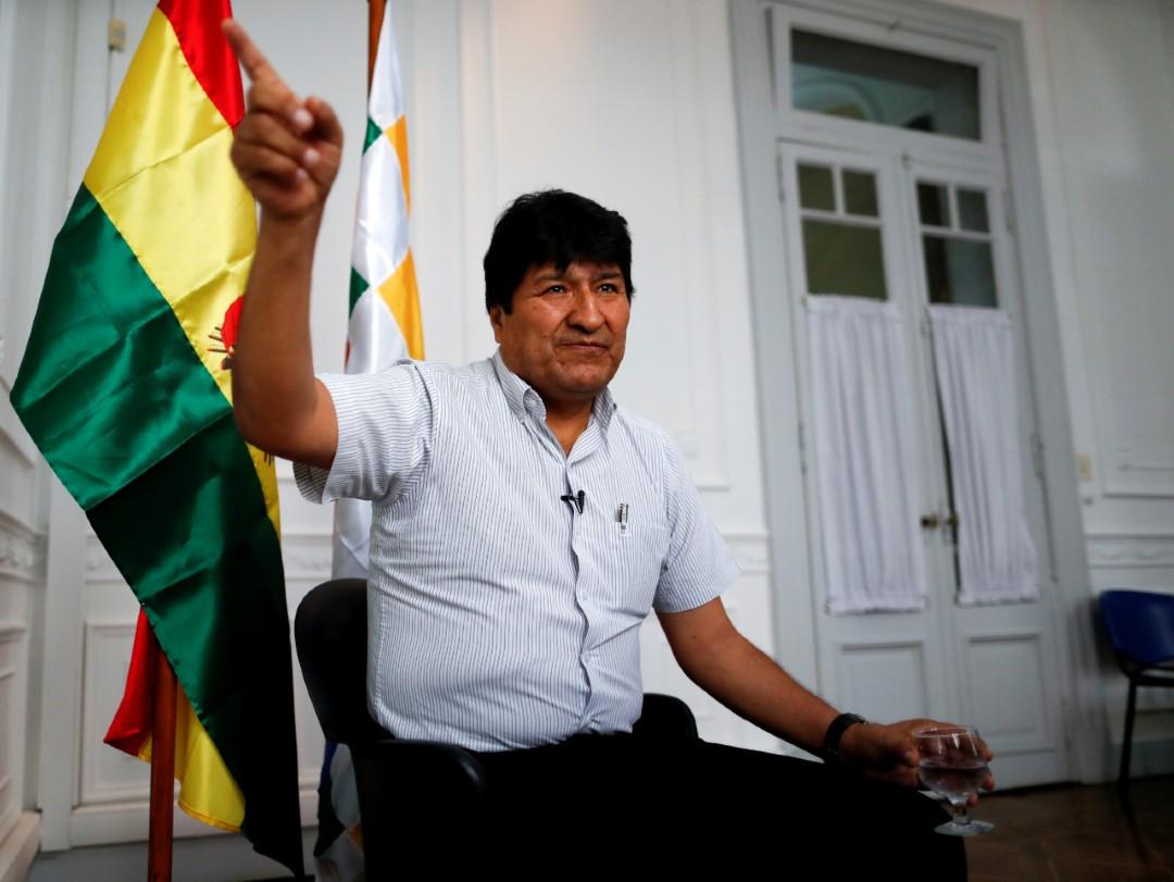 Evo-Morales-es-denunciado-ante-La-Haya