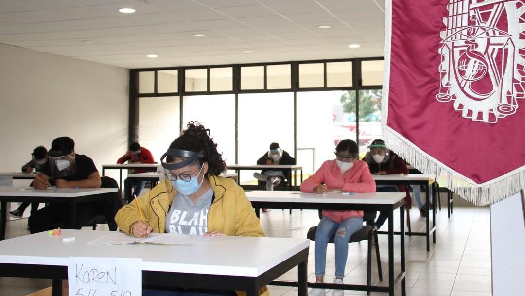 El Instituto Politécnico Nacional publicó la Convocatoria del Proceso de Admisión Complementario correspondiente al ciclo escolar 2020-2021 del nivel superior