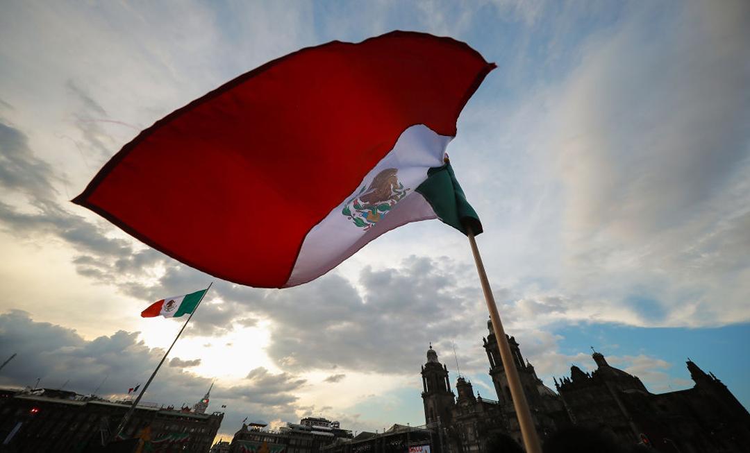 Habrá celebración del Grito de Independencia en el Zócalo este 2020