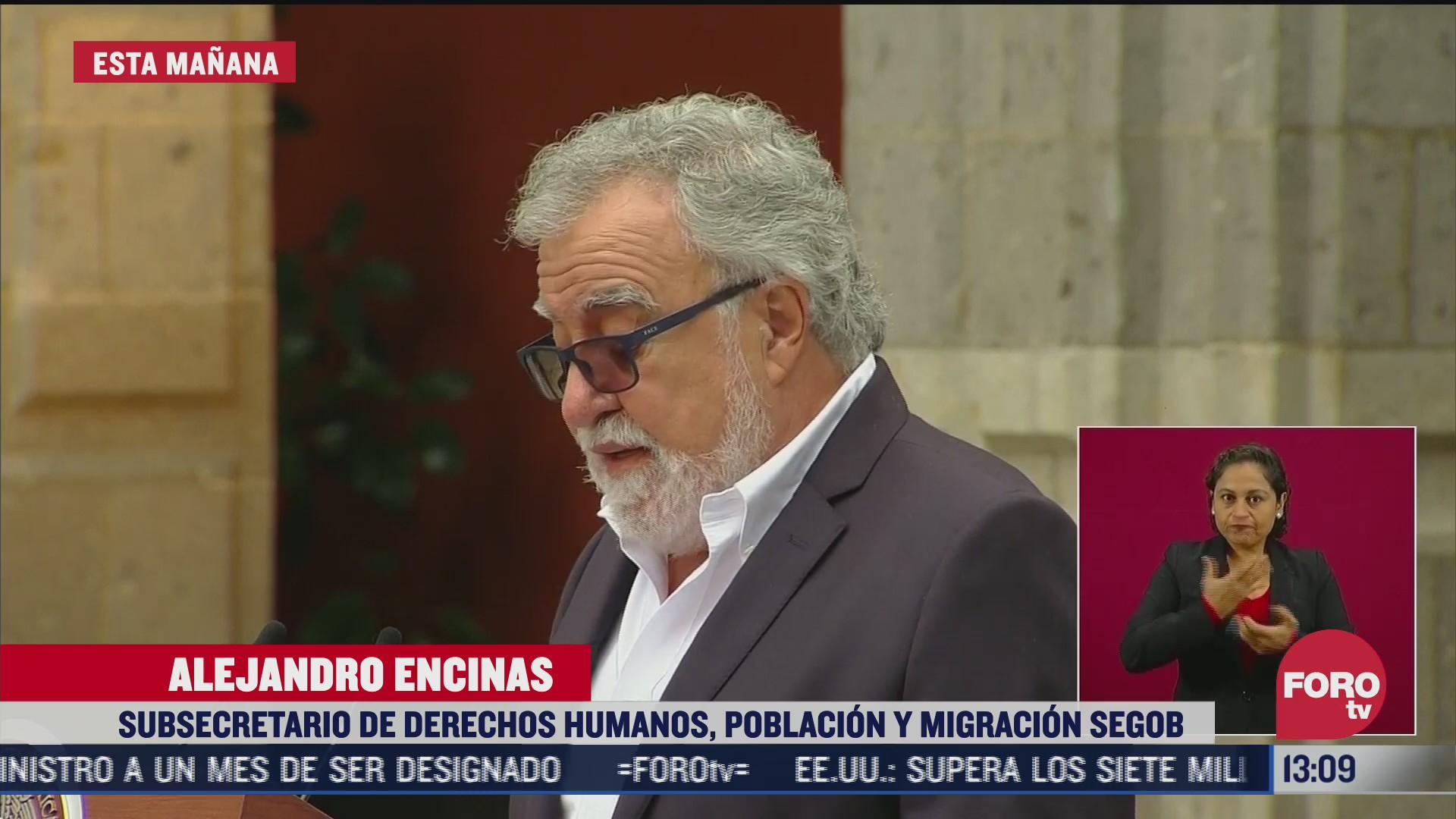 la unica verdad es que no hay verdad en ayotzinapa encinas