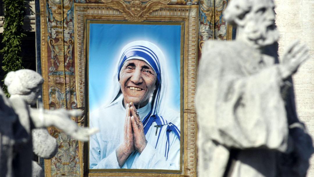 Datos sobre la Madre Teresa de Calcuta
