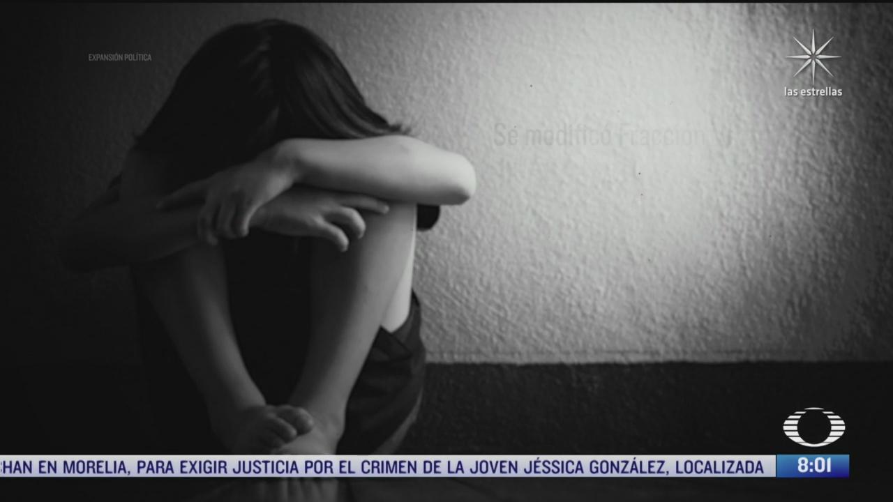 mas del 60 de ninos y adolescentes han sufrido agresiones en casa en mexico