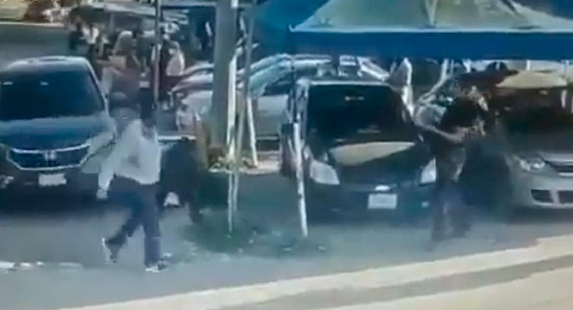 Padre mata a supuesto violador de su hija en León en Guanajuato