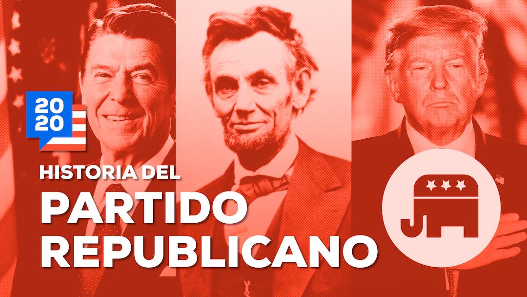 Presidentes Partido Republicano EUA Imagen