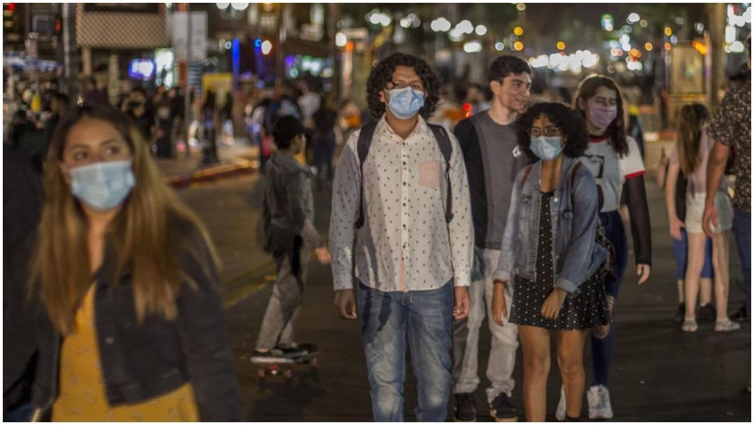 Querétaro dará 12 años de cárcel al provocar contagios COVID