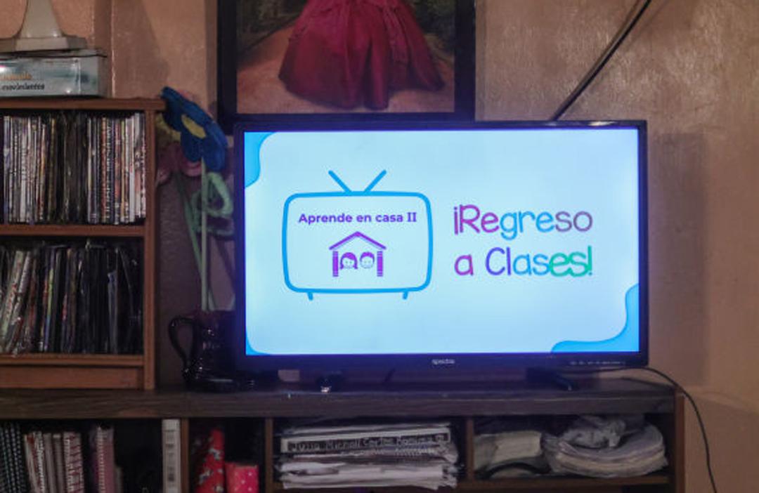 SEP en gestiones para tener su propio canal de televisión en apoyo a la educación