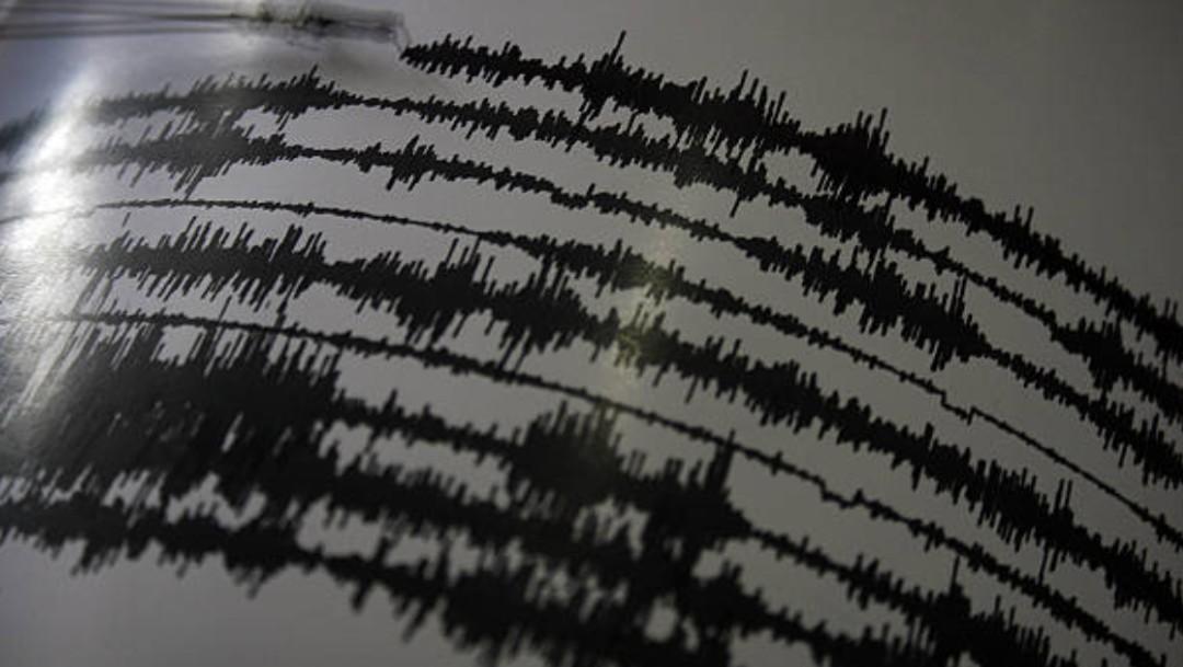 Sismo de magnitud 6.1 sacude el Pacífico al noreste de islas Fiji