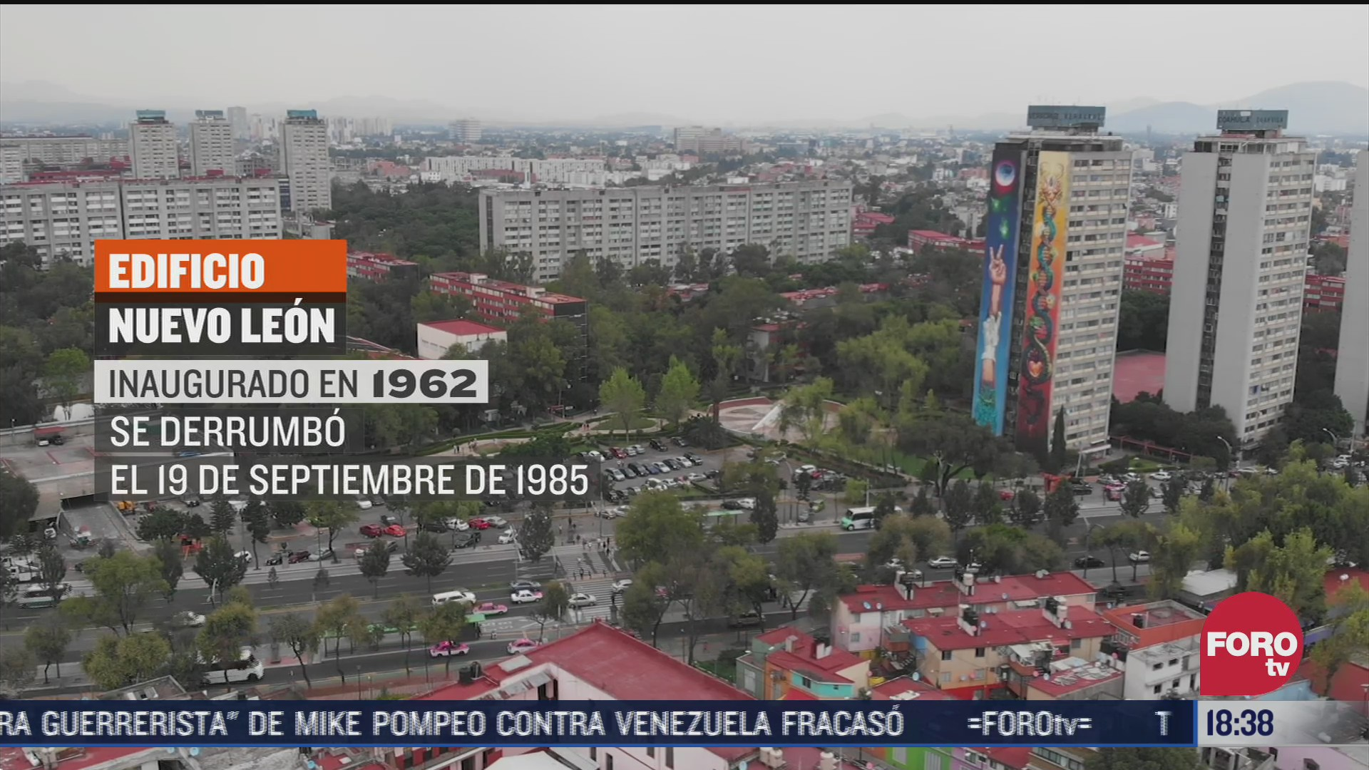 sismo de 1985 derrumbo edificio nuevo leon en tlatelolco