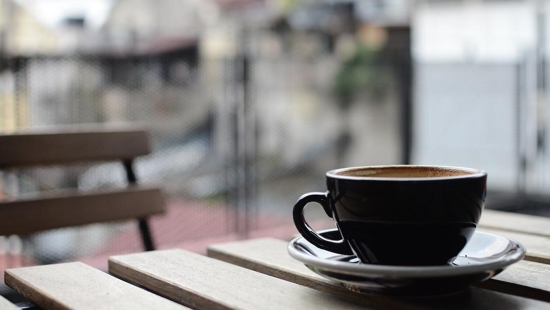 La mejor hora para beber café