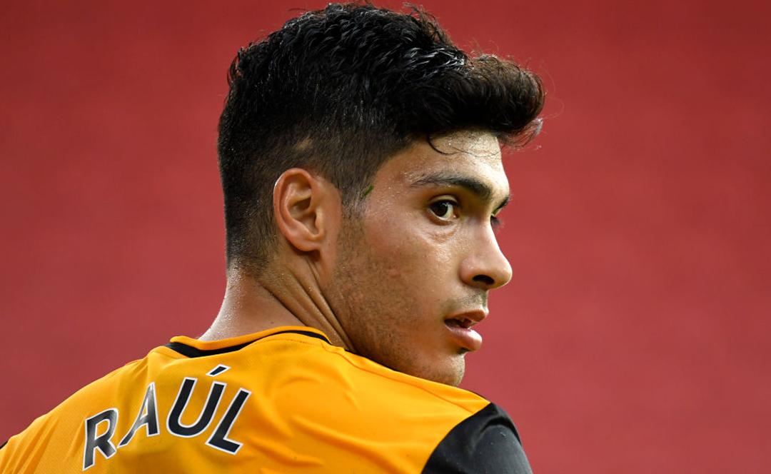 Raúl Jiménez jugará contra el Fulham en la Jornada 4 de la Premier League