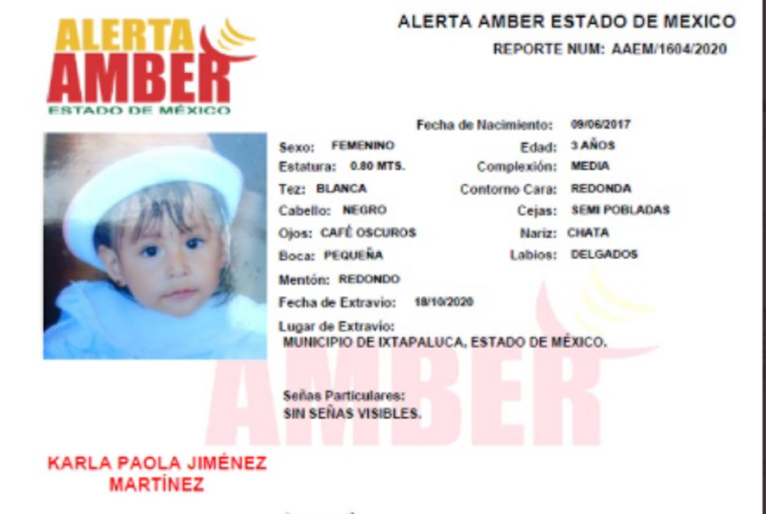Alerta-Amber-para-localizar-a-cuatro-hermanos-desaparecidos