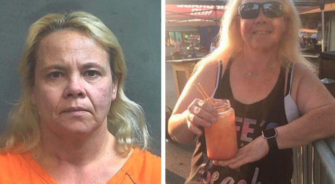 Abuela de Indiana quemó a su nieta por orinarse en el sillón