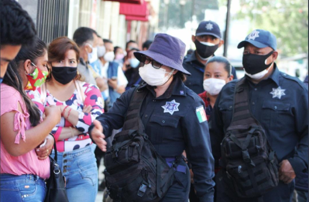 Oaxaca-regresa-a-semáforo-naranja-ante-repuntes-de-COVID-19