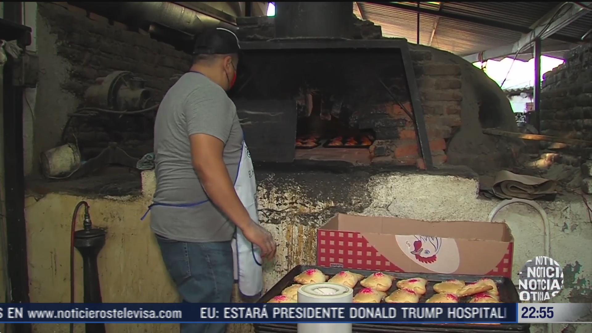 colima celebra dia de las empanadas