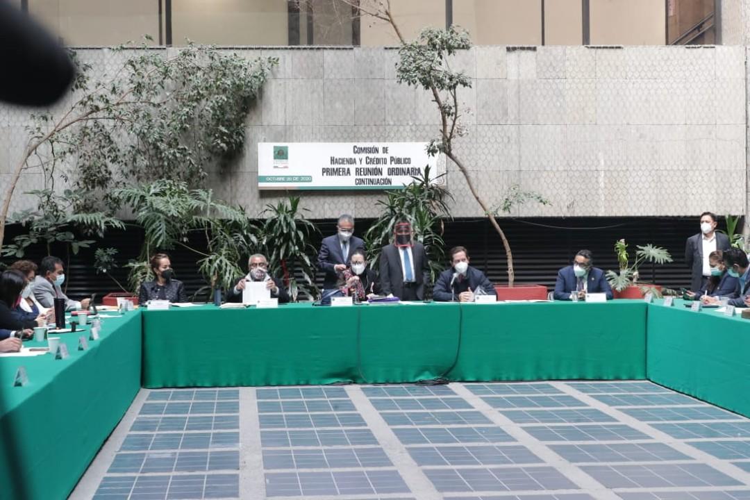 Diputados-aprueban-en-comisión-Miscelánea-Fiscal-2021