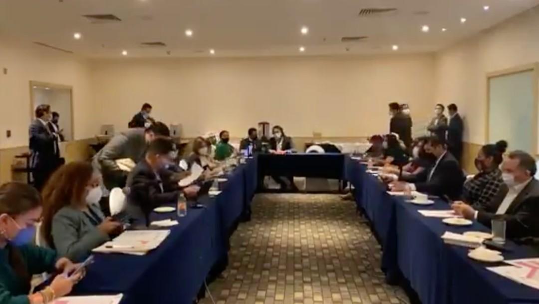Comisión de Hacienda aprueba dictamen para eliminar 109 fideicomisos