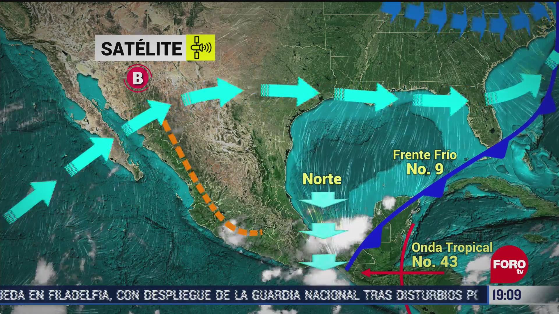 depresion tropical 29 se forma en el mar caribe