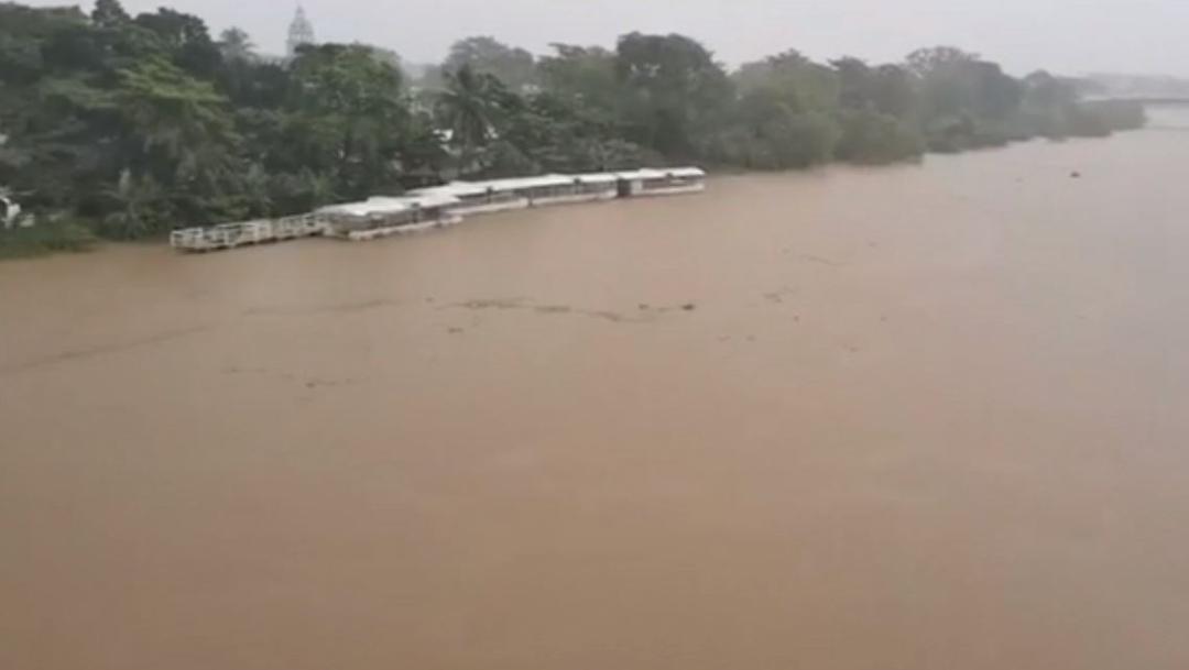 La Secretaría de Educación suspendió las clases virtuales en todos los niveles educativos, esto debido a la emergencia ocasionada por las lluvias