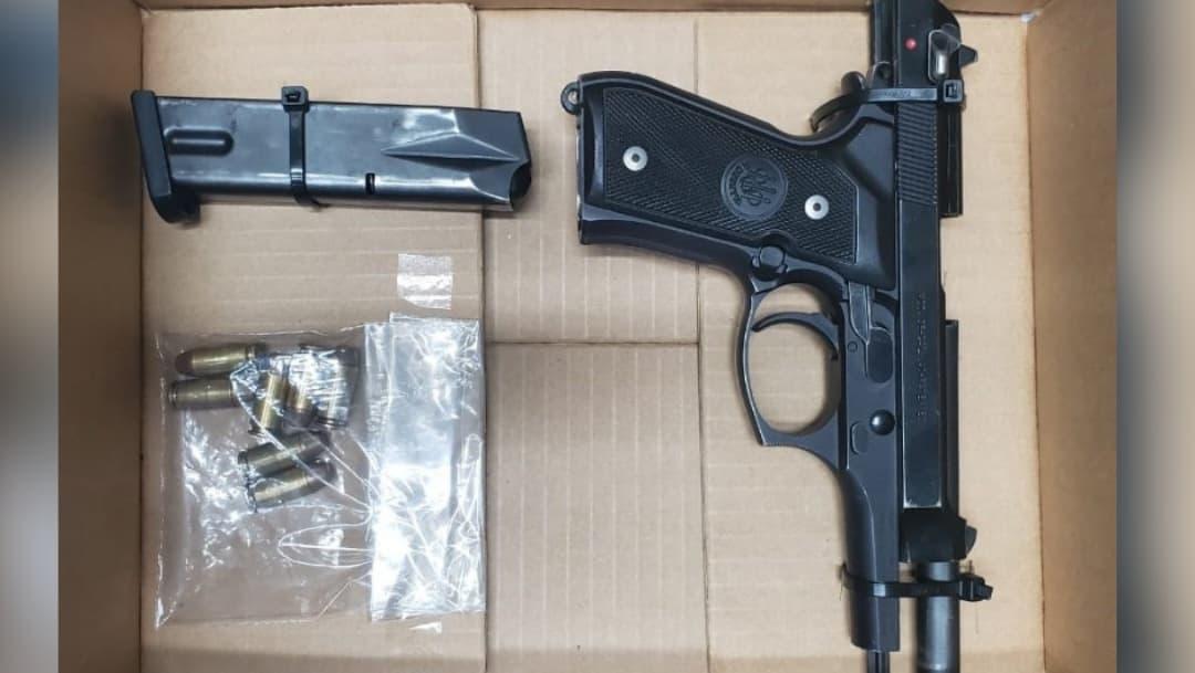 Detienen a 6 personas con armas en San Luis Río Colorado