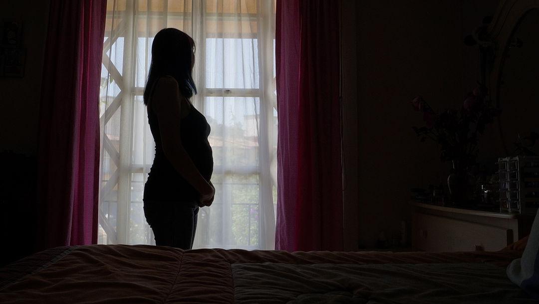 Al día, 32 niñas en México son embarazadas en actos de violencia sexual, informó Inmujeres