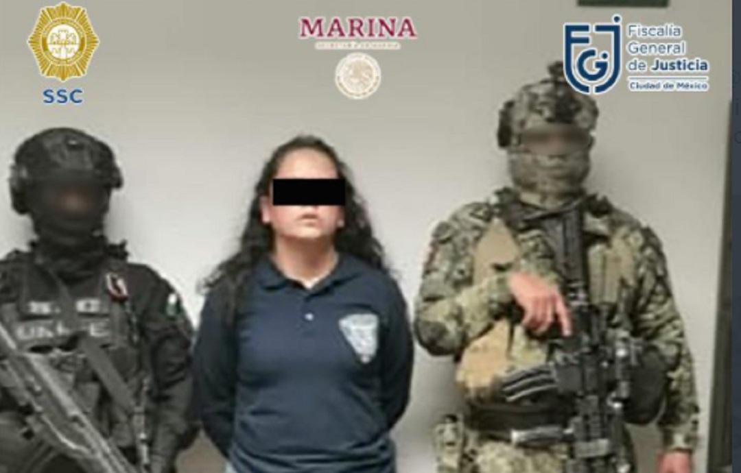 Funcionaria-detenida-por-vìnculos-con-Los-Canchola
