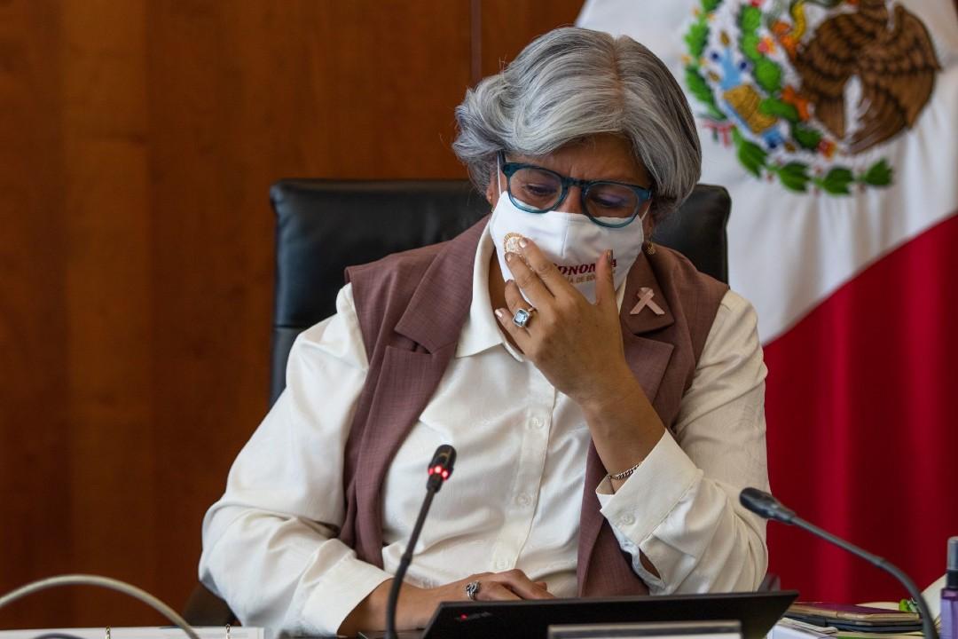 México descarta contar con el yacimiento de litio más grande