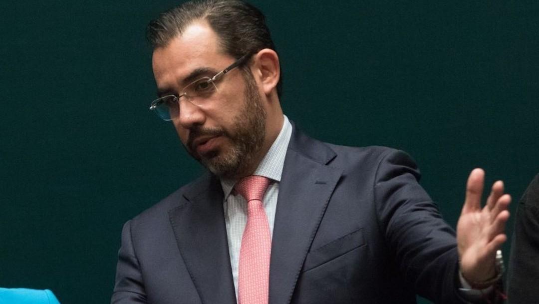 Interpol emite ficha roja contra Jesús Orta, exsecretario de Seguridad CDMX