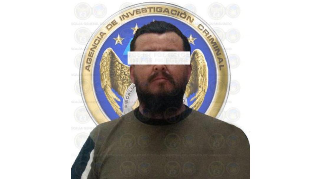 Violador abusó de niñas en Celaya, recibe 152 años de cárcel