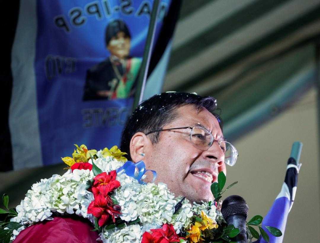 Luis-Arce-candidato-del-partido-de-Evo-Morales