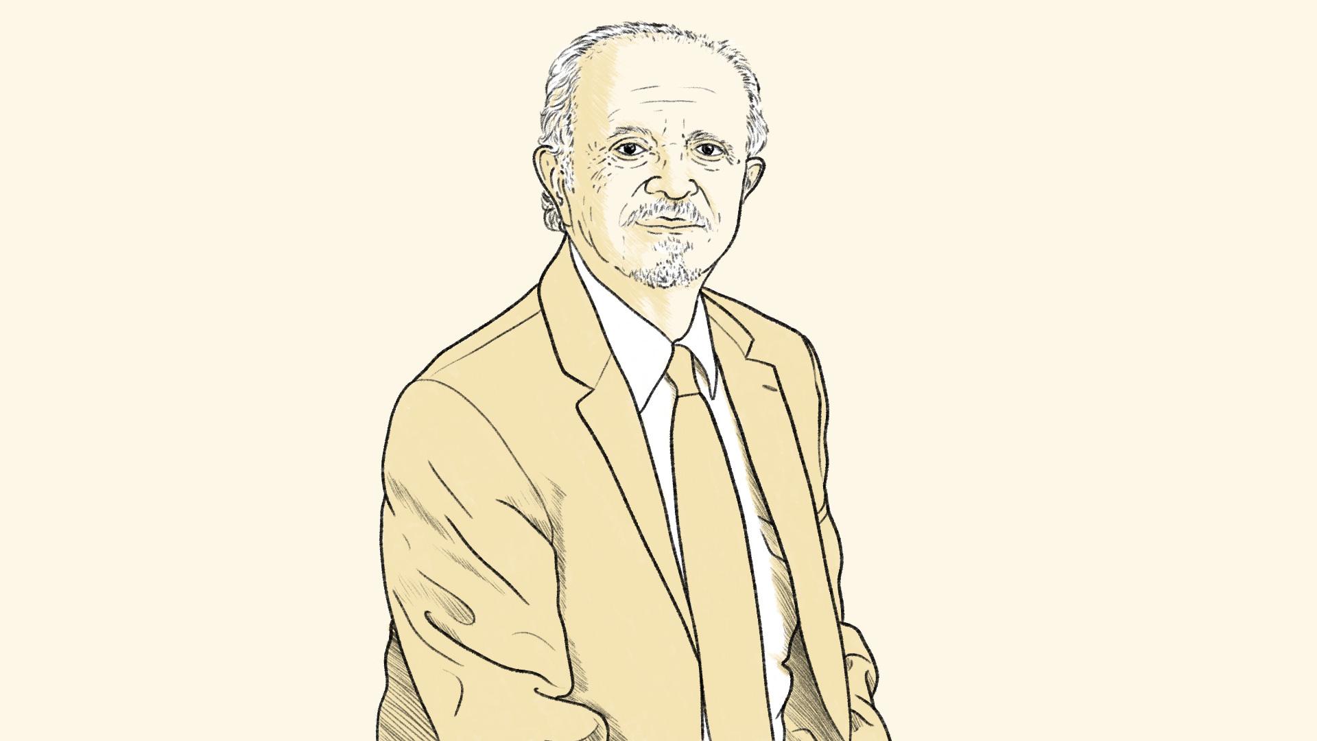 Muere Mario Molina, Premio Nobel de Química, a los 77 años