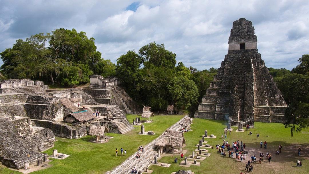 Un equipo de especialistas descubrió un sistema de filtros de agua que construyeron los Mayas que sería efectivo en el siglo XXI