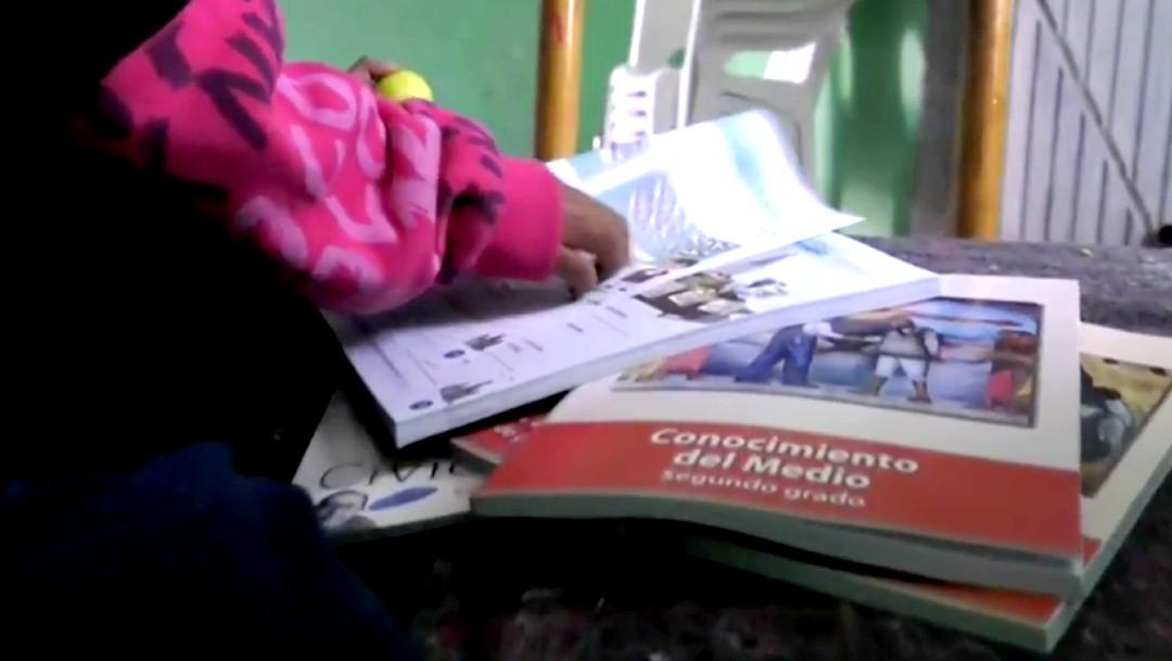 Amparan a menores en SLP para garantizarles el derecho a la educación en la nueva normalidad