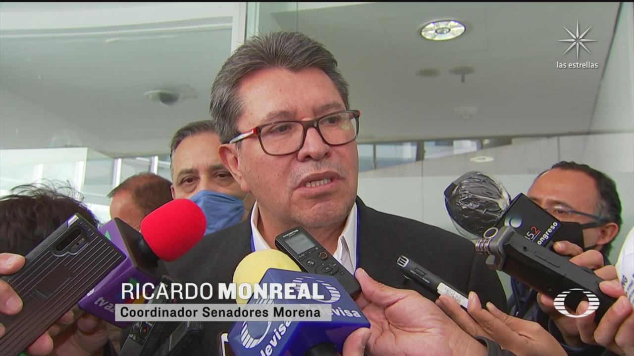 morena busca reformar articulo para que consulta de expresidentes se realice durante elecciones
