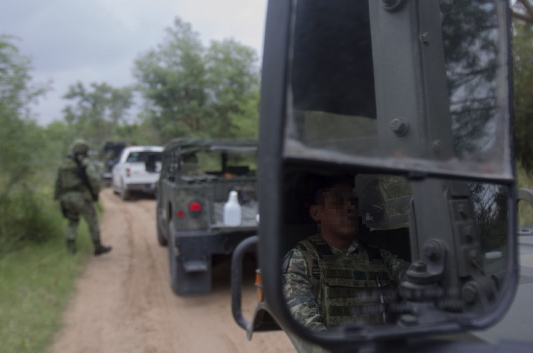 Detienen-a-10-personas-con-armas-y-drogas-en-Matamoros
