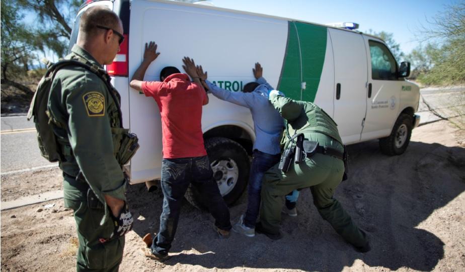 SRE-apoyará-a-mexicanos-ante-operativos-migratorios-en-EEUU