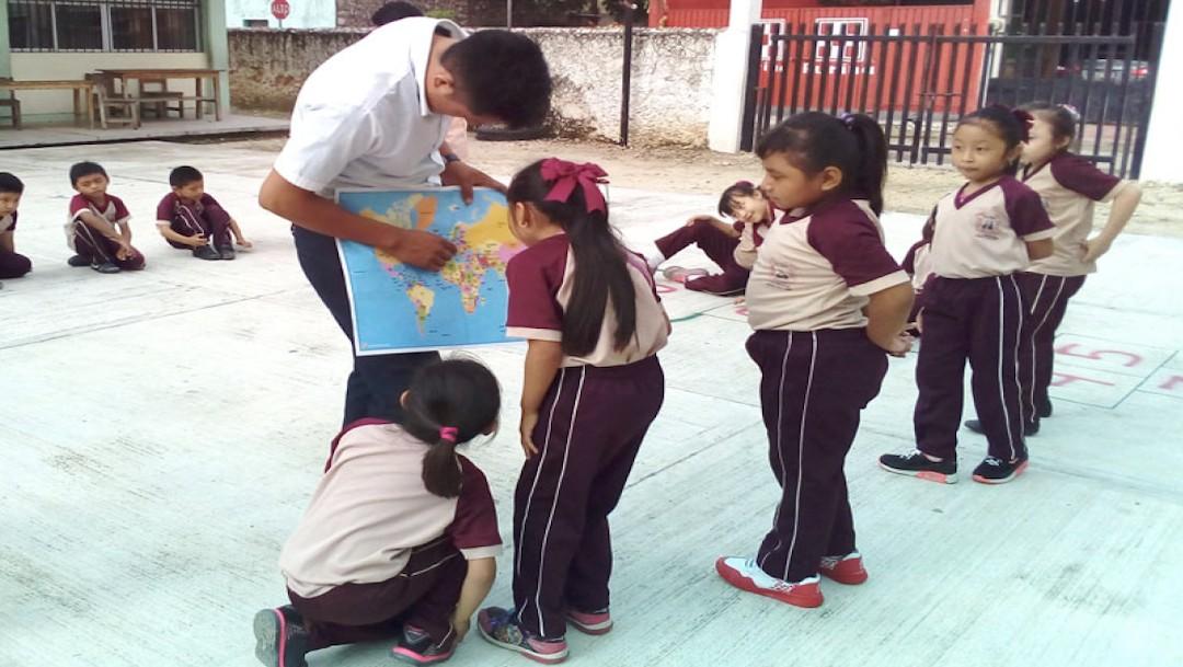 Organización mexicana 'Educación para compartir' gana el premio Wise 2020