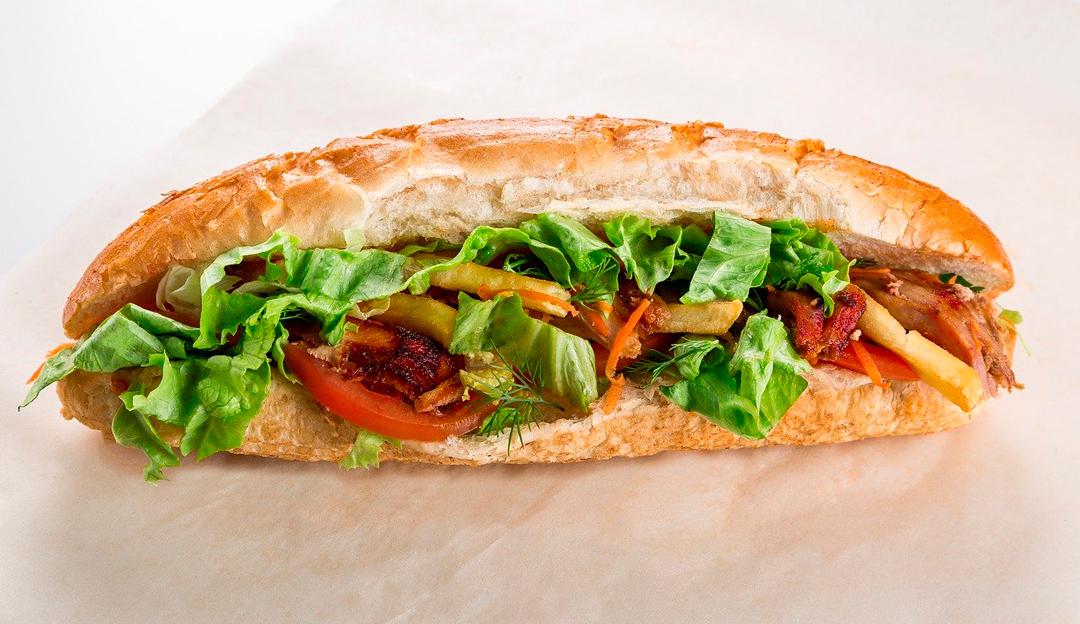 Pan de Subway deja de ser considerado así por exceso de azúcar