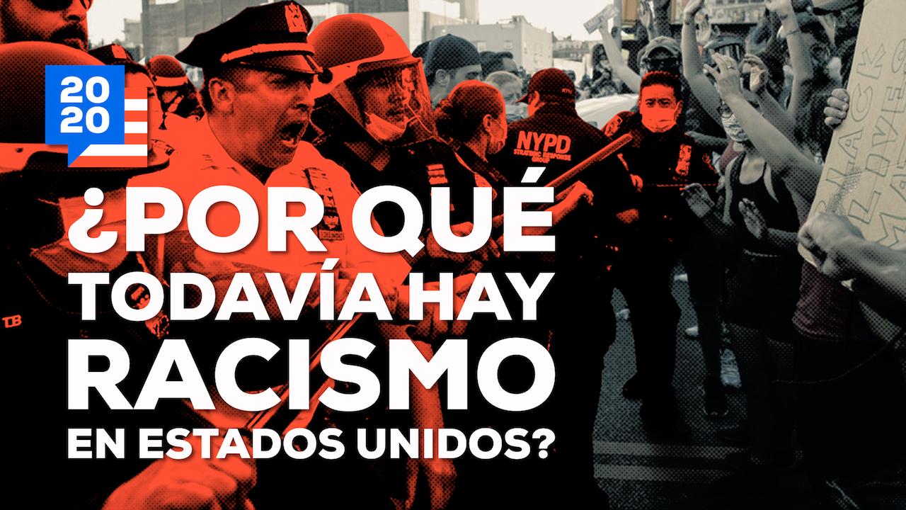 Racismo Abuso Policial Elecciones EUA 2020