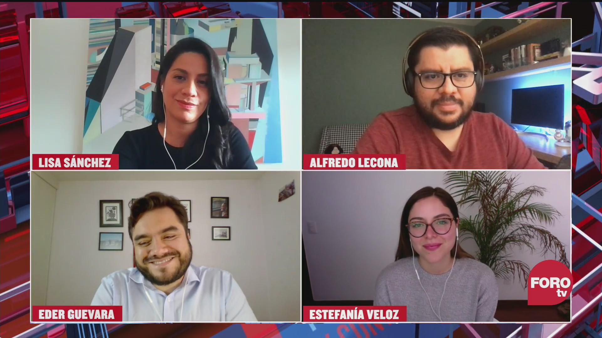 TEPJF ratifica la negativa de registro a 'México Libre' El análisis en Punto y Contrapunto
