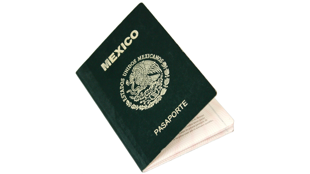 A partir del 5 de octubre se podrá tramitar el pasaporte en el aeropuerto de la CDMX, en la terminal 1