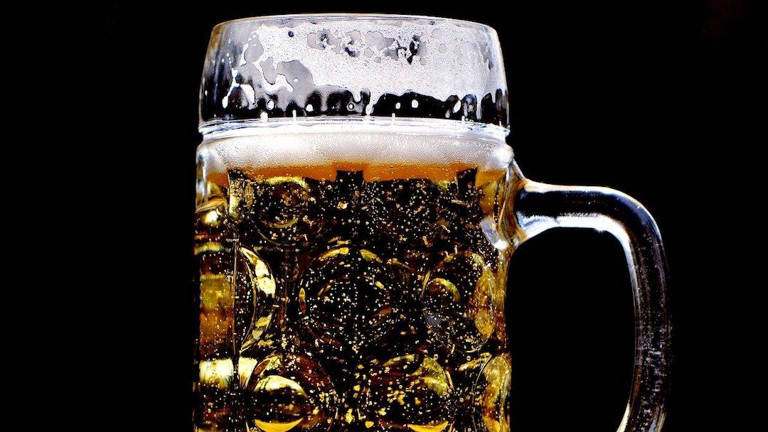 Edad Mínima Consumo Alcohol CDMX