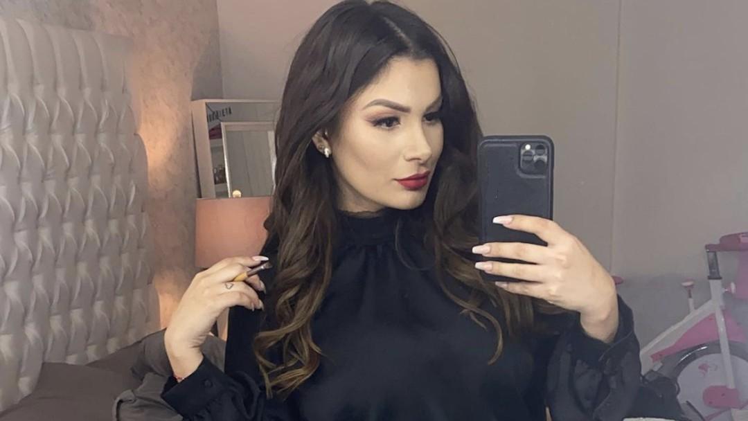 Adriana Murrieta Treviño Instagram Foto