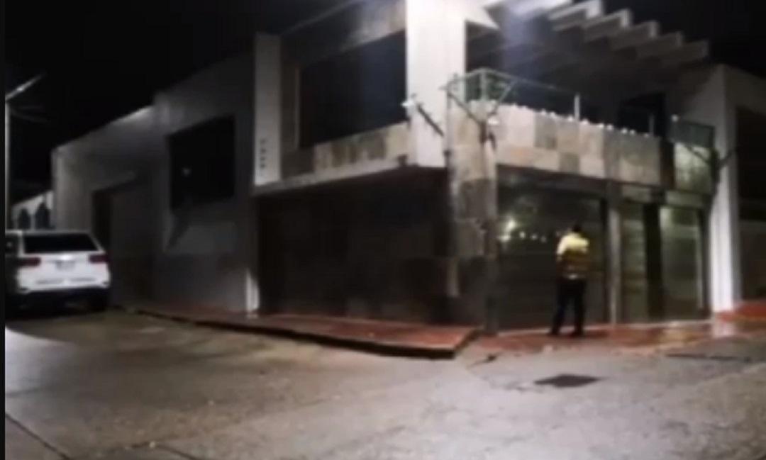 Atacan-a-balazos-la-casa-del-edil-de-Acayucan-Veracruz