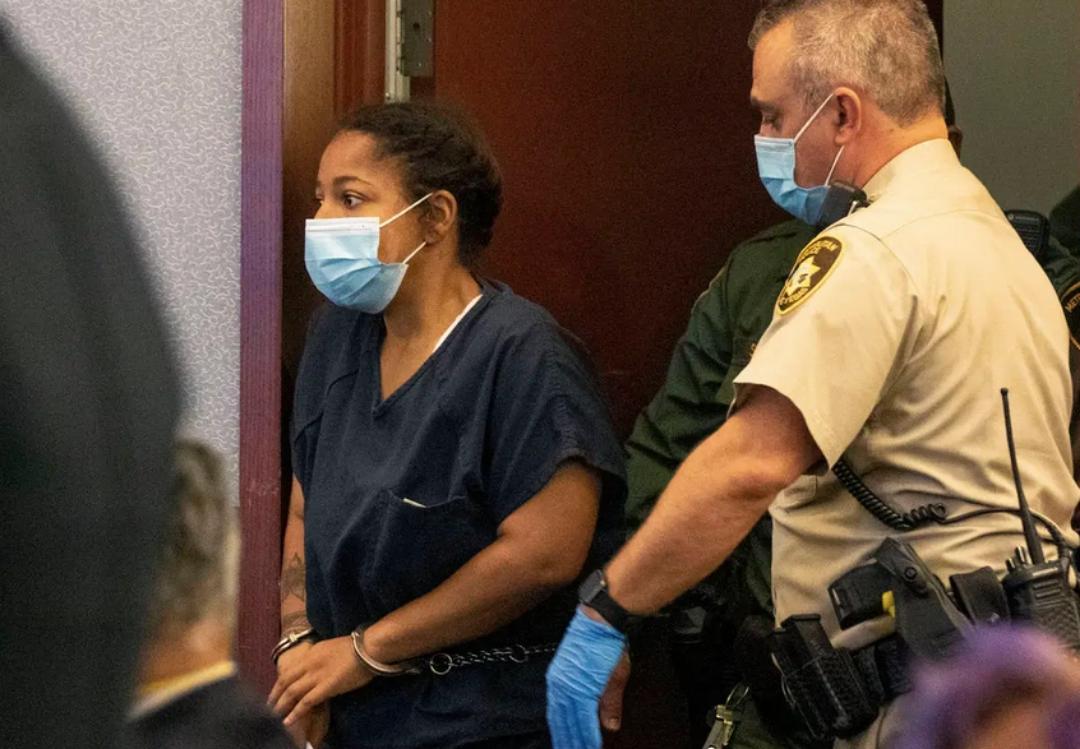 Madre asesinó a sus dos hijas para vender sus órganos en Las Vegas Nevada
