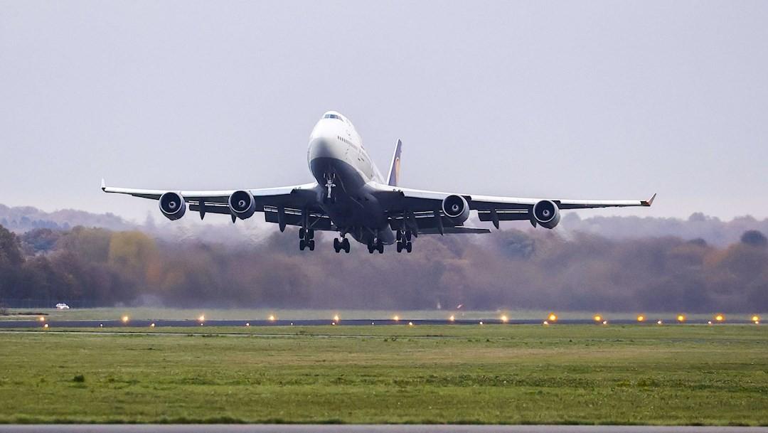 Comisión europea aplicará aranceles a EEUU por ayudas ilegales a Boeing