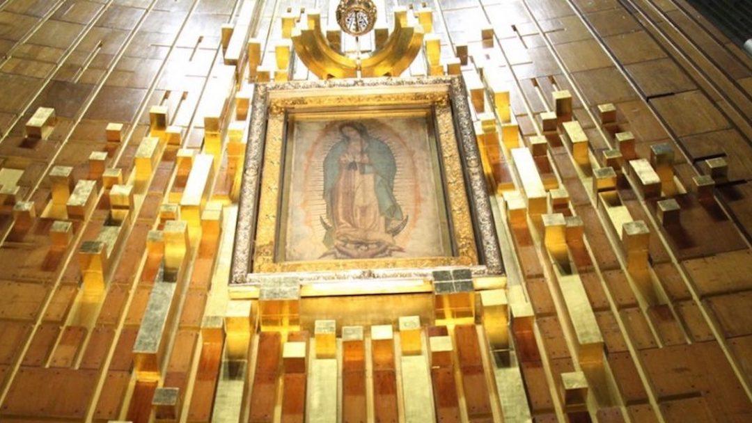 Cómo Será Fiesta Virgen Guadalupe